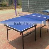 Competition facilities equipment table tennis for statium on sale