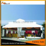 Durable discount tents pole tent for sales