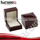 Hot selling wooden MDF jewelry gift boxes                                                                         Quality Choice
