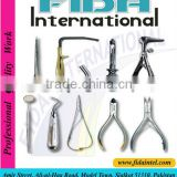 DENTAL INSTRUMENTS DENTAL INSTRUMENTS GERMANY SET DENTAL IMPLANT DENTAL SUPPLIES DENTAL EXTRACTING FORCEPS DENTAL SCALERS SET