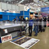 out door advertisment Ricoh gen5 large format digital flatbed printer                                                                         Quality Choice