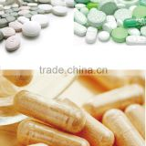 Chinese supplier in wuxi high purity heavy magnesium carbonate for medicine and food