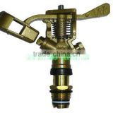 Farm Irrigation Equipment Brass Irrigation Impact Sprinkler
