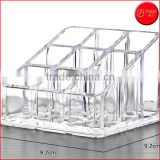 Acrylic organizer Jewelry chest Display Storage Box Acrylic Cosmetic Organizer Makeup box