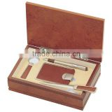 China wholesale classic wooden box for pen gift set                                                                         Quality Choice