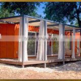 iPrefab-FCHS-M3 Prefab office container homes for sale china