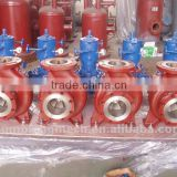 electric chemical pump for sulfuric acid, oil, chemical water