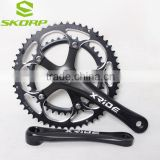 Folding Bike Chainwheel Bicycle Crank & Chainwheel Road Bike Crankset