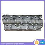 engine parts for Mitsubishi 4D56 cylinder head 908770