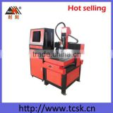 (TC-6060C) CNC Tool and Cutter Grinder