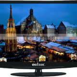 47inch make in china LCD TV with build in pc and lcd tv mainboard