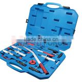 14 PCS Automotive Glass and Windshield Removal Tool Kit, Body Service Tools of Auto Repair Tools