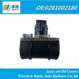 AIR FLOW SENSOR FOR OPEL ASTRA CORSA ZAFIRA SABB 0281002180 90530767 90543463 93171356 836592