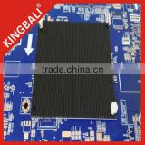 KingBali 8400 series Aluminium&Copper Heat Dissipation Thermal Radiating Material