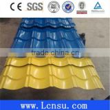 China suppler Hot sale Prepainted galvanized steel coil transparent roofing sheet best quality fast delivery