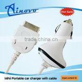 Best Universal charger and Car Charger with Cable for apple phones/smartphone,car battery charger price
