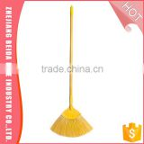 High quality wholesale professional made plastic rubber broom