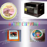 Best Selling Christmas Cake Printer with high quality and low price/cake printing machine for printing beautiful cakes