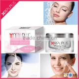 Chinese Natural Herbal 50g Face Whitening Cream Baby Face Cream