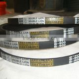 hot sale stiff-cord v belt wear resistant