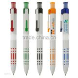 design extensive plastic balpoint pen wholesale BP-6119