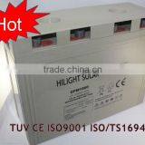 Best price AGM maintenance free battery 12v 100ah car battery/car battery 100ah best price