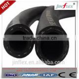 industrial rubber hose used fuel oil, gas welding twin rubber hose 20 bar