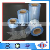 Reasonable price Skilled technology pvc heat shrink tube label
