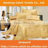 viscose/cotton jacquard fabric 173*85,173*120 for bedding
