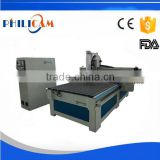 Philicam F3 atc cnc woodworking router / cnc router for wood door furniture making machine
