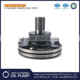 Forklift solenoid hydraulic transmission Yutong oil pump factory directly sale