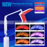 Facial Led Light Therapy Beauty Equipment Photon Light Therapy PDT Machine With 7 Colors Anti-aging