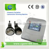 Wrinkle Removal LED RF Cavitation For Body Contouring Sculptor Fat Reducing Ultrasound Machine Laser Cavitation