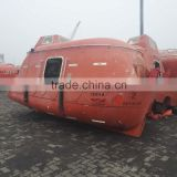 INQUIRY about used lifeboat, second hand lifeboat, scrapyard lifeboat, demolition lifeboat, recycle lifeboat