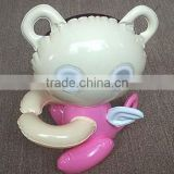 inflatable toy, inflatable armring, inflatable animal armhands, swimming arm ring, inflatabel animal