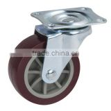 2.5 inch and 3 inch Light duty caster wheels price