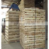KD S4S Acacia Sawn timber Vietnam