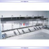 Pig slaughter Accessorial Equipment used Hand Washing Sink/Cutting Tool Disinfection Device Equipment