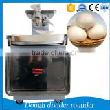 Easy operate steam bread making machine for sale / stainless steel dough divider rounder