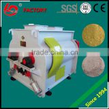 CE 22 years factory supply double helical ribbon horizontal mixer/mixer machine for animal feed