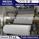 Best Price paper napkin making machine Engineer install Abroad Welcome to See Running machine
