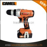 power craft cordless hammer drill battery