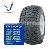 China lawn tyres garden tyres 20-8-8 17-8-8 20-10-10