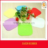 Best selling kitchen gadgets silicone silicone dish drying mat