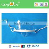 High Quality Transparent Face Mask With Eye Shield