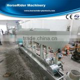 pet pp glass fibre strap production line