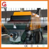 HBT Series Hydraulic Compaction Grouting Pump for sale