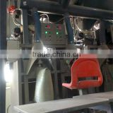 0.2% Accuracy Pneumatic Valve Bag Lime Powder Packing Machine