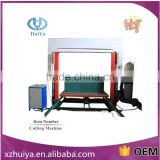 Hebei huiya Floral Foam Automatic Machine & floral foam cutting machine