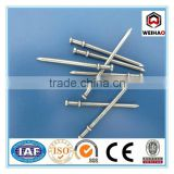 Factory in China Double Head Nail/Duplex Head Nail